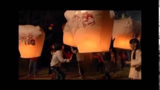 【2015平溪天燈節】