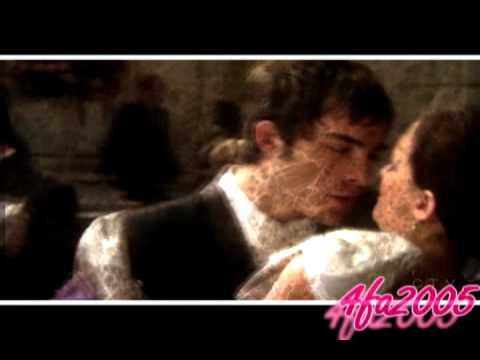 Chuck & Blair :  Violet Hill