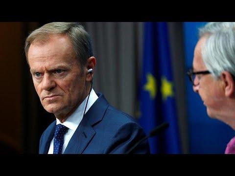 EU: Brüsseler Gipfel ohne Beschlüsse zu Ende gegangen