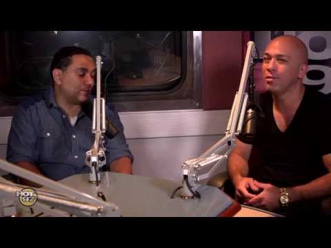 Jo Koy on Cipha's Comedy Corner???