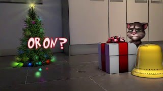 How you enjoy your Christmas? Merry Christmas!! Check the original 'My Talking Tom' episode by Outfit7: https://www.youtube.com/watch?v=Uouhp2Q_K_8