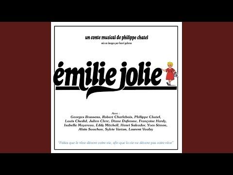 """Chanson de l'autruche (Version enregistrée en 1980 pour l'émission télévisée """"Émilie..."""