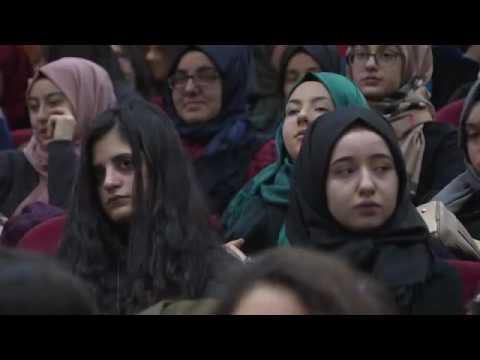 2017 Çınar Kariyer Günü