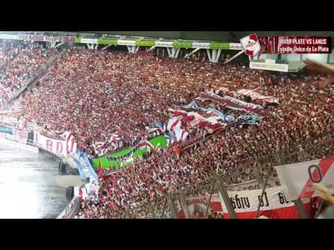LLEGA EL DOMINGO + MIX / River Plate vs Lanús / Supercopa 2017 - Los Borrachos del Tablón - River Plate