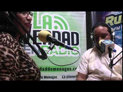 Entrevista a Daniel Monteverde en La Verdad en Radio