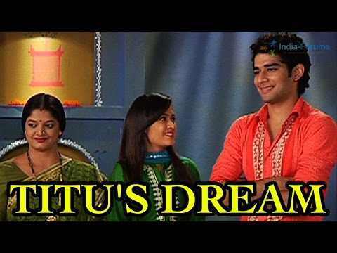 Panchi & Titu leave for the City of Dreams