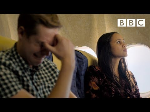 Why you should never publicly propose | Wanderlust - BBC
