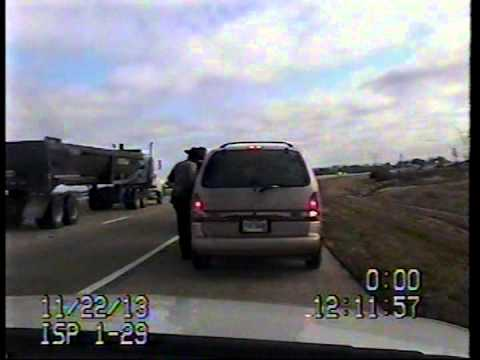 illinois - Police have recently released video from the scene where an Illinois state conservation police officer shot and killed a motorist on Interstate 88 west of Ro...