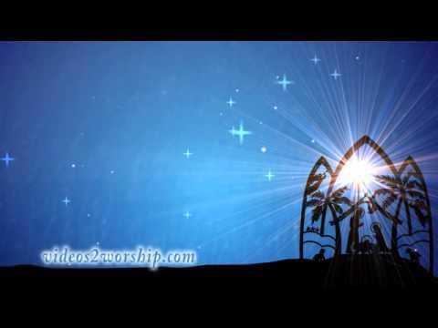 Manger backgrounds christmas nativity worship