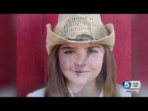 Utah girl who lost her battle with Batten Disease is the subject of a new film