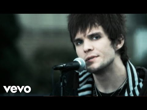 Thunder - Music video by Boys Like Girls performing Thunder. (c) 2008 SONY BMG MUSIC ENTERTAINMENT.