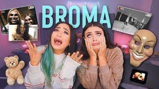 Video Hicimos nuestra PRIMERA BROMA! Y... salió mal! - Calle y Poché MP3, 3GP, MP4, WEBM, AVI, FLV Januari 2019