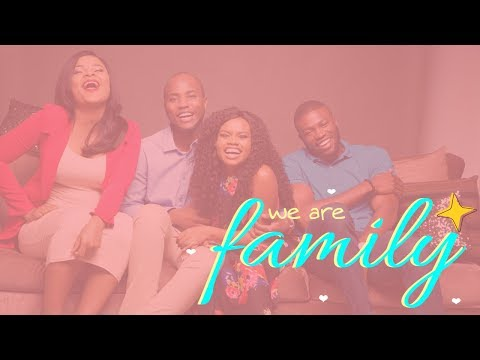 THIS IS IT S02E05: WE ARE FAMILY