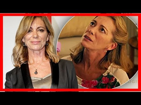 Kerry armstrong delighted by female leading roles on tv   CNN latest news