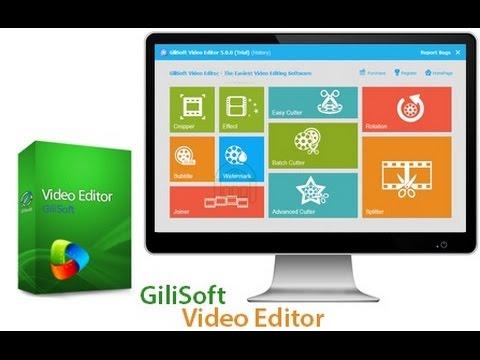 Gilisoft Video Editor 7.0.0