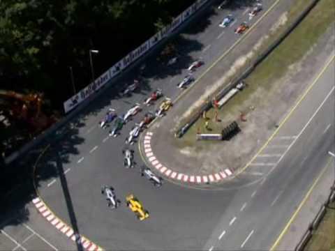 Robert Kubica - Camino a la  F1