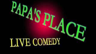 Vanellis Papa's Place Classic Commercial 2010