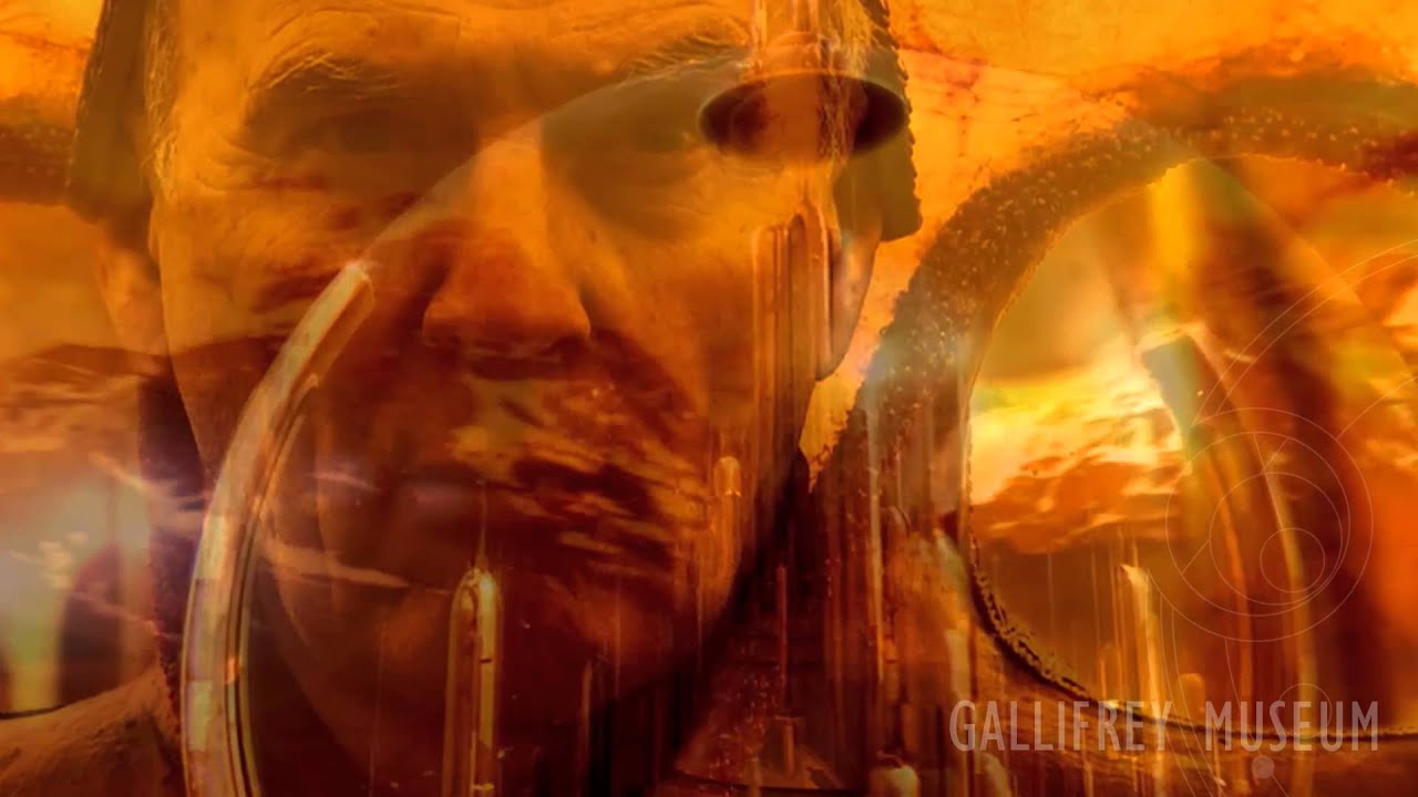 See The Gallifrey Museum At The Doctor Who Experience