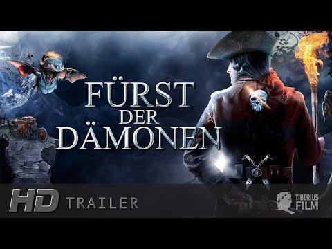 Fürst der Dämonen (HD Trailer Deutsch)