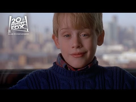 Home Alone 2 | The Ultimate Prank Remix | Fox Family Entertainment