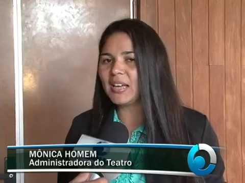 Teatro Alberto Martins completa 2 anos após reforma