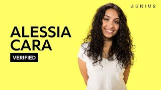 "Video Alessia Cara ""Growing Pains"" Official Lyrics & Meaning 