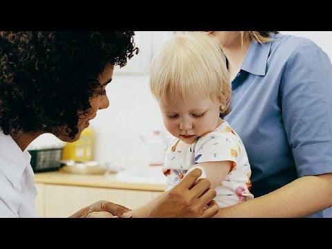 Inside the Vaccine War: Measles Outbreak Rekindles Public Health Debate  (3/3)
