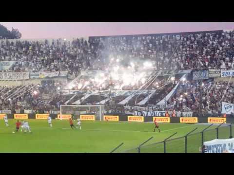 QUILMES vs Temperley 2016 - Indios Kilmes - Quilmes