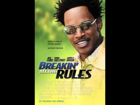 Breakin' all the rules - Final music theme