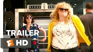 Nonton How To Be Single Official Trailer  1  2016    Dakota Johnson  Rebel Wilson Comedy Hd Film Subtitle Indonesia Streaming Movie Download