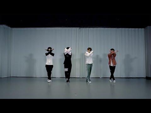 NU'EST W (뉴이스트 W) - Dejavu Dance Practice (Mirrored) - Thời lượng: 3 phút, 21 giây.