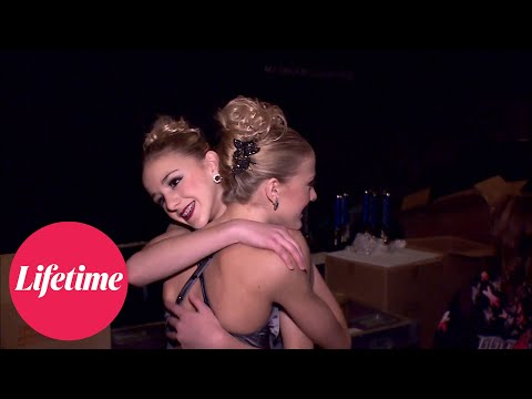 More Like Sisters: Favorite BFFs from the ALDC (Dance Moms Flashback Compilation) | Lifetime