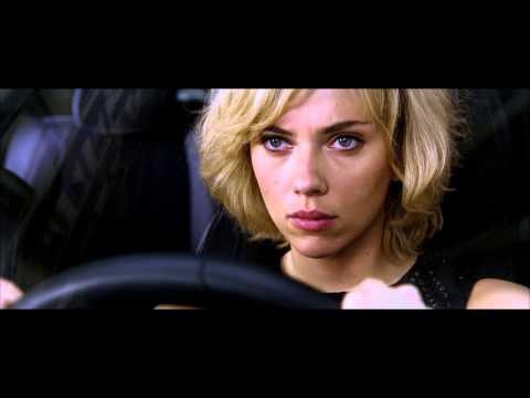 Lucy (TV Spot '100%')