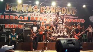 Video Via Vallen - Akad (Payung Teduh Cover) Live HD Dangdut Koplo Terbaru MP3, 3GP, MP4, WEBM, AVI, FLV Januari 2018