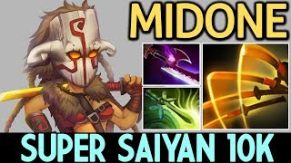 Video MidOne [Juggernaut] Super Saiyan 10k MMR 7.14 Dota 2 MP3, 3GP, MP4, WEBM, AVI, FLV Juni 2018