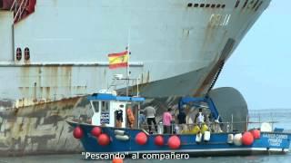 Video Reflotación del Carguero Celia 2/2- Maniobras finales.avi MP3, 3GP, MP4, WEBM, AVI, FLV Maret 2019
