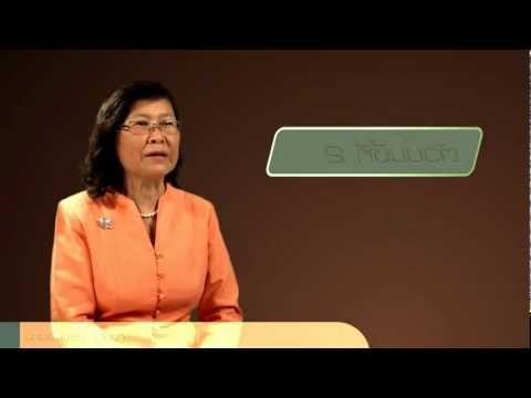 การประกันคุณภาพการศึกษา - วีดิทัศน์การประกันคุณภาพการศึกษาโรงเรียนจ่านกร้อง.