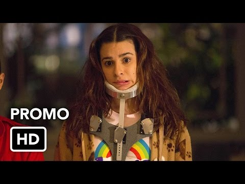 Scream Queens Season 1 (Promo 'Pledge Hard')