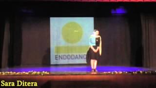 Endodance: Mónologo Endometriosis