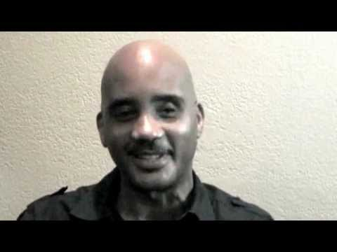 John Henton at the Orlando Improv