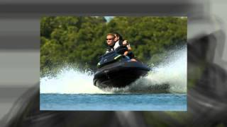 3. 2015 Sea-Doo GTI Limited 155