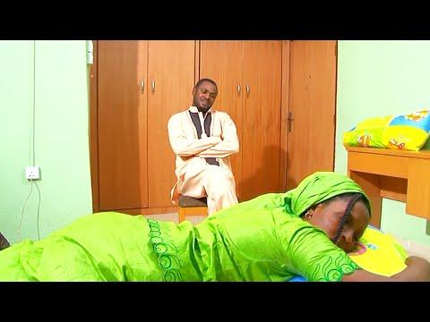 mijina yana son jikina koyaushe don haka sai nayi kamar nayi bacci - Hausa Movies 2020 | Hausa Films