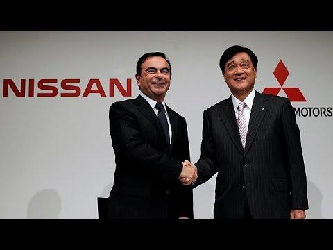 Ιαπωνικός «γάμος»: Nissan και Mitsubishi ενώνουν τις τύχες τους – economy