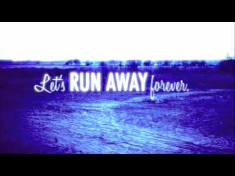 Tekst piosenki Kate Ryan - Run Away po polsku