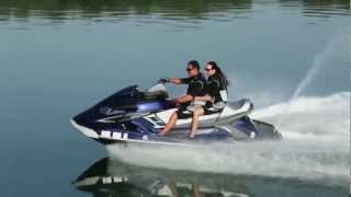8. The New 2013 Yamaha FX Cruiser SHO WaveRunner - iboats.com