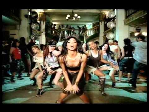 Pussycat Dolls ft. Busta Rhymes – Don't Cha Mixed With Pitbull – I Know You Want Me (Calle Ocho)