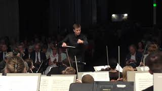 Dvorak - Symphony No.8