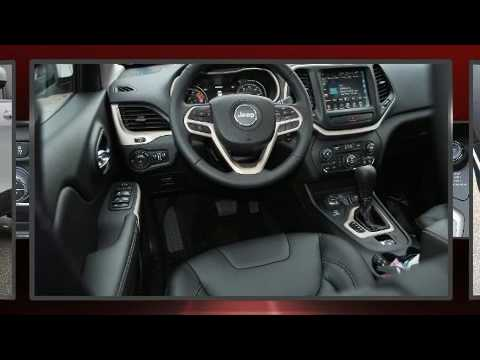 2017 Jeep Cherokee Limited 4x4 in Lowell, MA 01852
