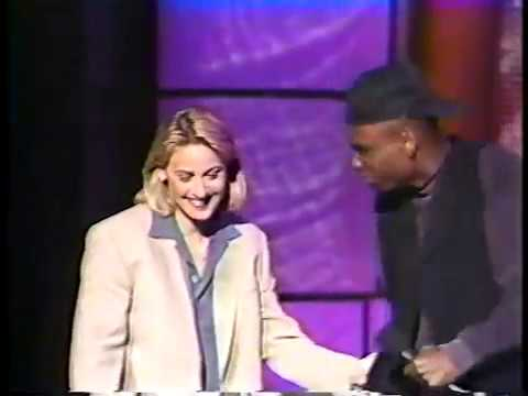 Dave Chappelle's Debut on The Arsenio Hall Show, February 17, 1993.
