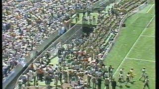 WM 1986: Argentinien schlägt Deutschland im Finale (3:2)